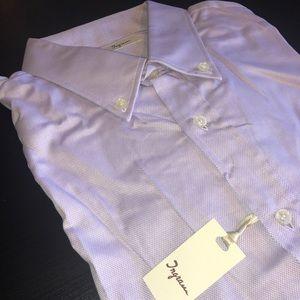 Ingram Made In Italy Dress Shirt